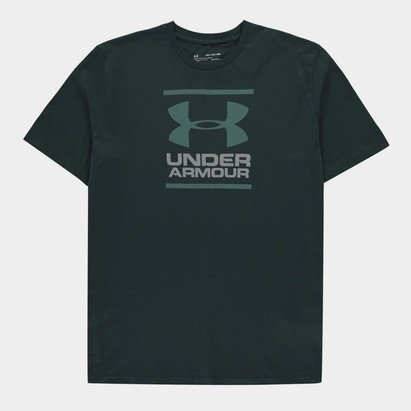 Under Armour GL Foundation - Tshirt Entraînement