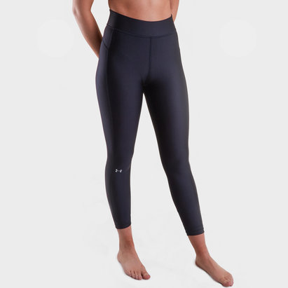 Under Armour Heatgear Armour - Collant Crop Cheville Femmes