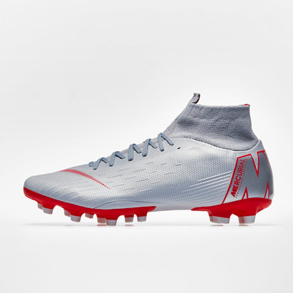 Nike Mercurial Superfly VI Pro AG-Pro - Crampons de Foot