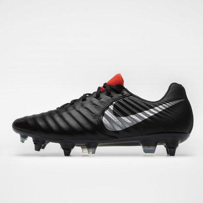 Nike Tiempo Legend VII Elite Anti-Clog SG Pro - Crampons de Foot