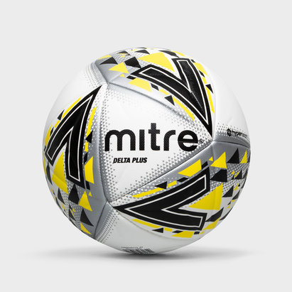 Mitre Delta Plus - Ballon de Foot