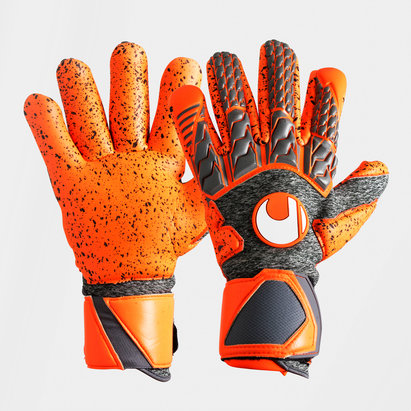Uhlsport AeroRed Supergrip Finger Surround - Gants de Gardien