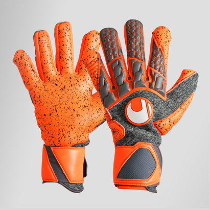 Uhlsport AeroRed Supergrip HN - Gants de Gardien