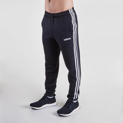 adidas Essential 3 Stripe - Pantalon Entraînement Ourlet Serré