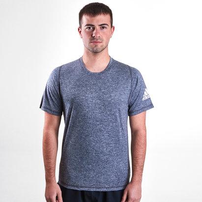 adidas Free Lift Spr X Heathered - Tshirt d'Entraînement