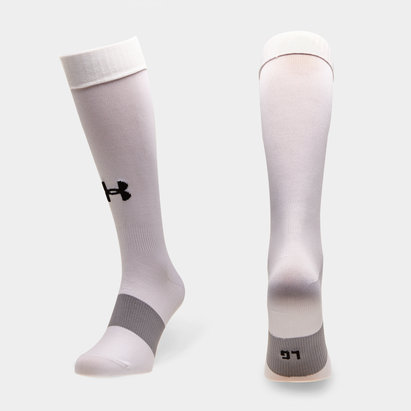 Under Armour UA Solid - Chaussettes de Foot