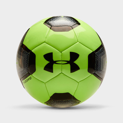 Under Armour UA 395 - Ballon de Foot Entraînement