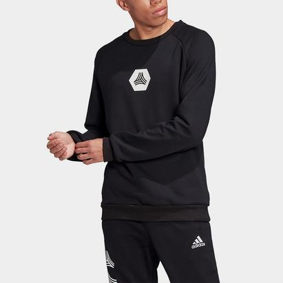 adidas Tango Crew Sweater Mens