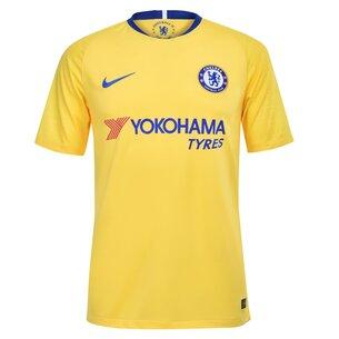 Nike Chelsea FC 18/19 - Maillot de Foot Extérieur
