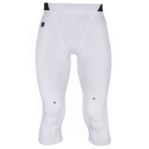 Under Armour UA Rush - Collants de Compression 3/4
