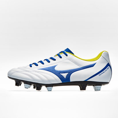 Mizuno Monarcida Neo Select Mix SG - Crampons de Foot