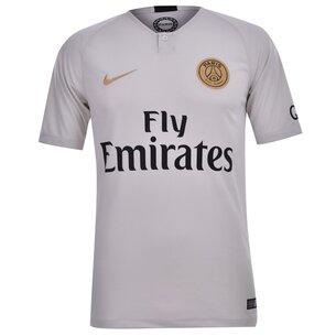Nike Paris Saint-Germain 18/19 - Maillot de Foot Extérieur