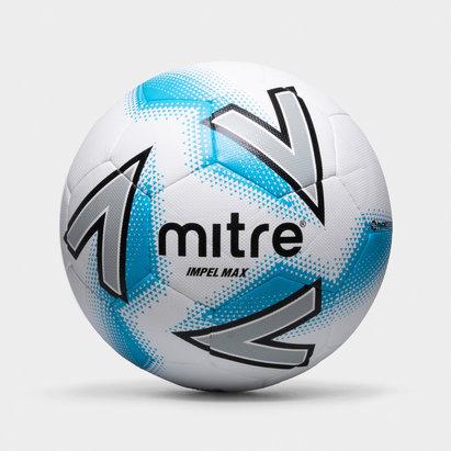 Mitre Impel Max - Ballon de Foot Entraînement
