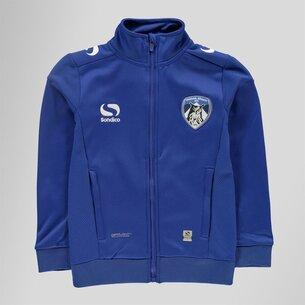 Sondico Oldham Athletic - Veste de Foot Tissée Enfants
