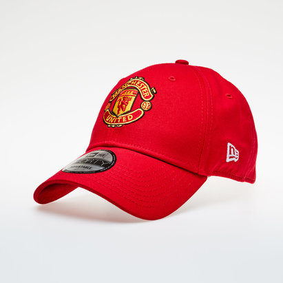 New Era Manchester United 9FORTY - Casquette