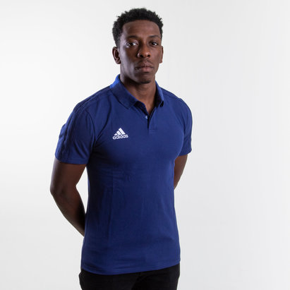 adidas Condivo 18 Polo Shirt Mens