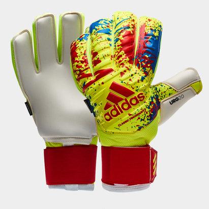 adidas Classic Pro Protège doigts, Gants de gardien de but