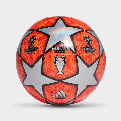 adidas Finale 2019 de l'UEFA Ligue des Champions, Madrid Capitano Football