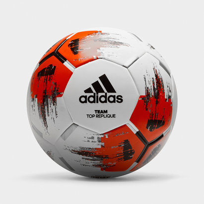 adidas Team top, ballon d'entraînement de football réplique