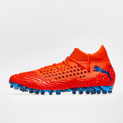 Puma Crampons de football, Future 19.1 Netfix Mx, Multi surface