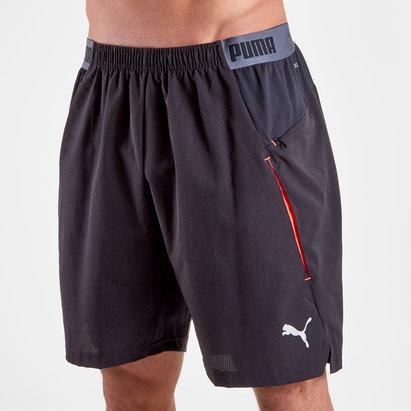 Puma Short de foot ftblNXT Pro pour homme