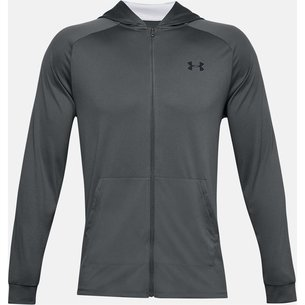 Under Armour Tech 2.0 Full Zip Hoodie Mens