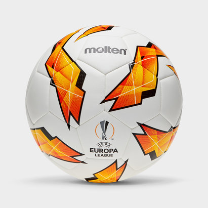 Molten Ballon d'entrainement de Football UEFA Ligue Europa 2018/2019