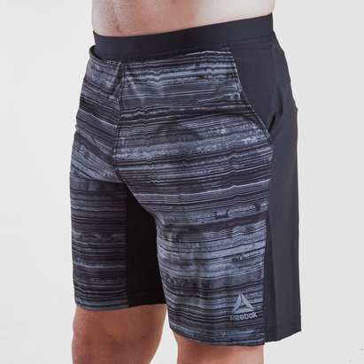 Reebok Shorts d'entrainement Speed