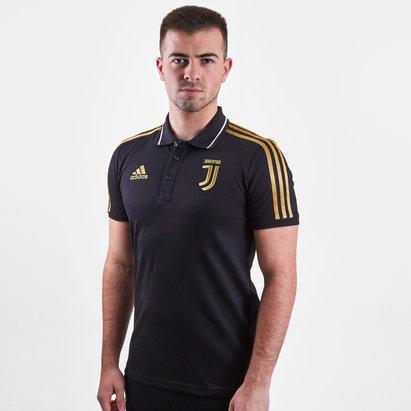 adidas Polo de Football Juventus 2019