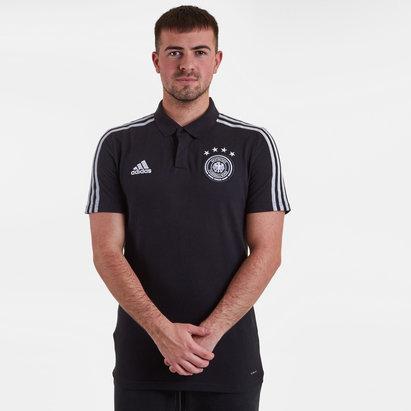 adidas Polo de Football des joueurs Allemagne 2019