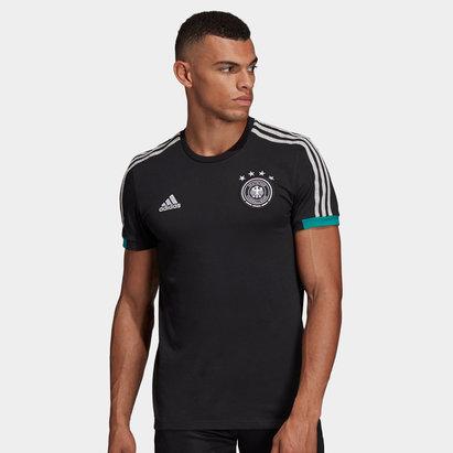 adidas T-shirt d'entrainement pour joueurs, Allemagne 2019
