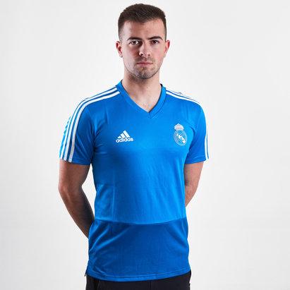 adidas Maillot d'entraienement joueurs du Réal Madrid 2019/2020