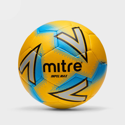 Mitre Ballon de Football Impel Max