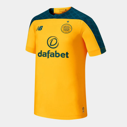 New Balance Maillot de Football Elite, Celtic FC Extérieur 2019/2020