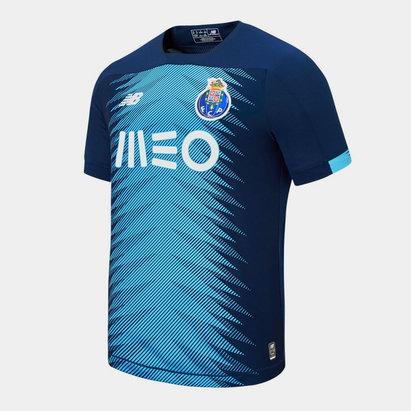 New Balance Troisième maillot réplica FC Porto 2019/2020
