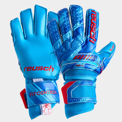 Reusch Fit Control Pro AX2 Ortho-Tec, Gants de gardien de but