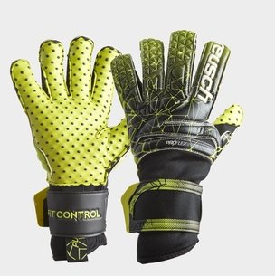 Reusch Fit Control Pro G3 Speedbump Evo, Gants de gardien de but