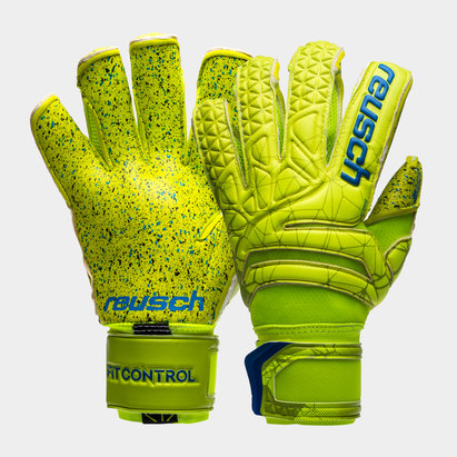 Reusch Fit Control G3 Fusion Evolution, Gants de gardien de but, Protection doigts