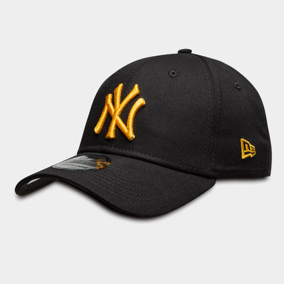 New Era Casquette New York Yankees 39Thirty, Major Ligue de Baseball