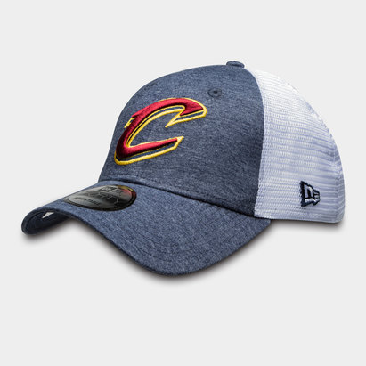 New Era Casquette NBA Cleveland Cavaliers 9Forty