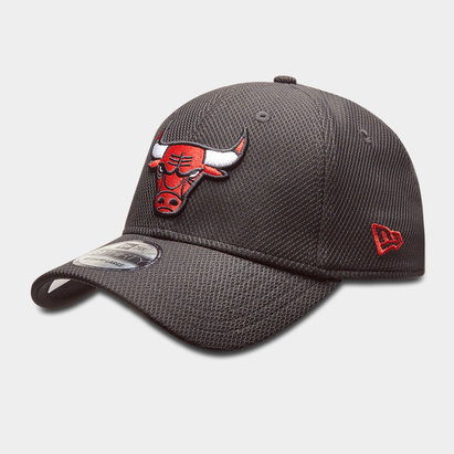 New Era Casquette NBA Chicago Bulls 39Thirty