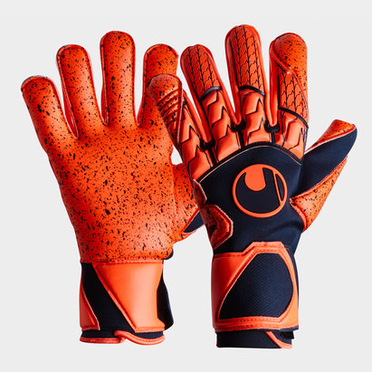 Uhlsport Next Level, Gants de gardien de but, Super adhérence