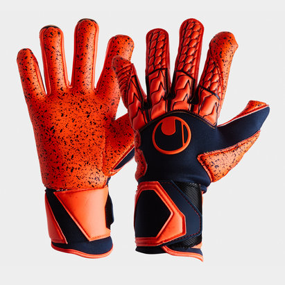 Uhlsport Next Level HN, Gants de gardien de but, Super adhérence