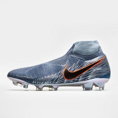 Crampons de Football, Nike Phantom Venom Elite, Terrain sec
