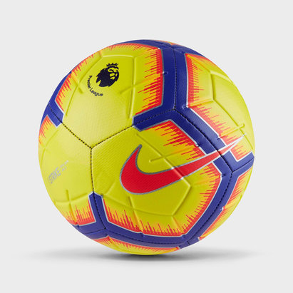 Nike Strike 2018/19 Premier League, Ballon de Football