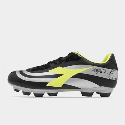 Diadora RB10 Mars Firm Ground Football Boots