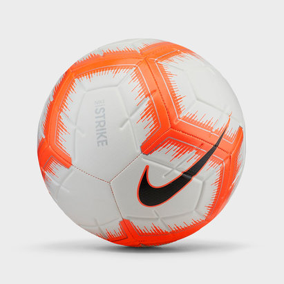 Nike Strike, Ballon de Football d'entrainement