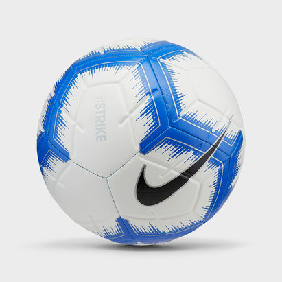 Nike Strike, Ballon de Football d'entraienement
