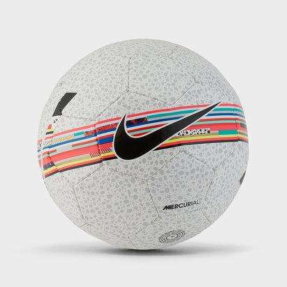 Nike Mercurial, Ballon d'entrainement
