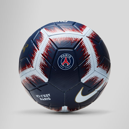 Ballon d'entrainement de Football Nike, Paris Saint Germain
